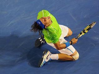 El tenista mallorquín Rafa Nadal ha donado 150.000 euros para que se adquiriera el equipamiento técnico - 2